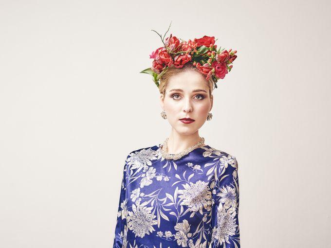 Four Seasons by MAGDALENA MAYROCK - 011