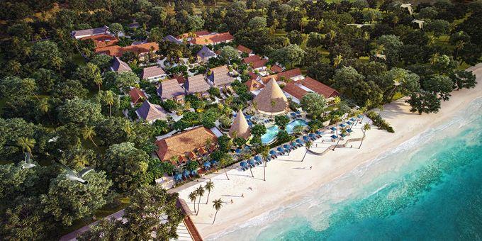Intimate Wedding in Island by Sudamala Resorts - 001