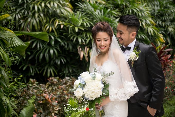 Pre Wedding & Couple Portraiture by Steven Yam Photography - 037