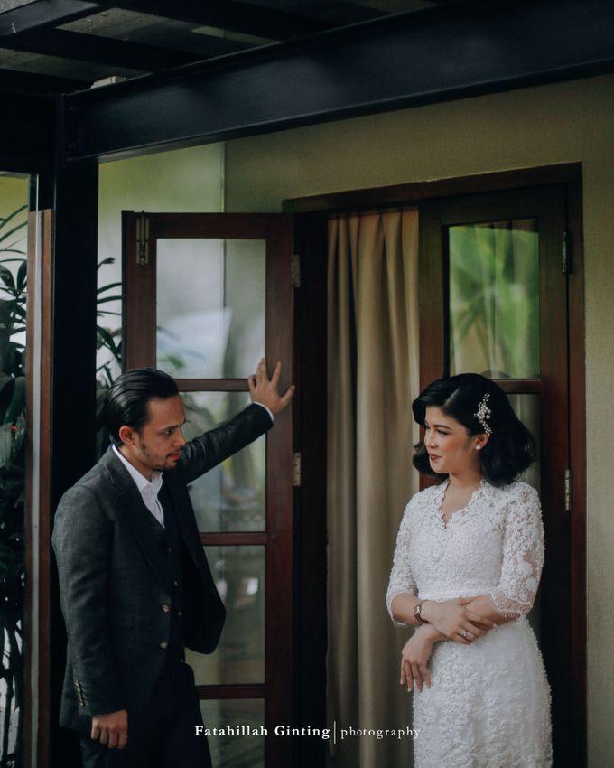 Rara & Deva - Wedding Reception by Patron Wedding Organizer Yogyakarta - 003