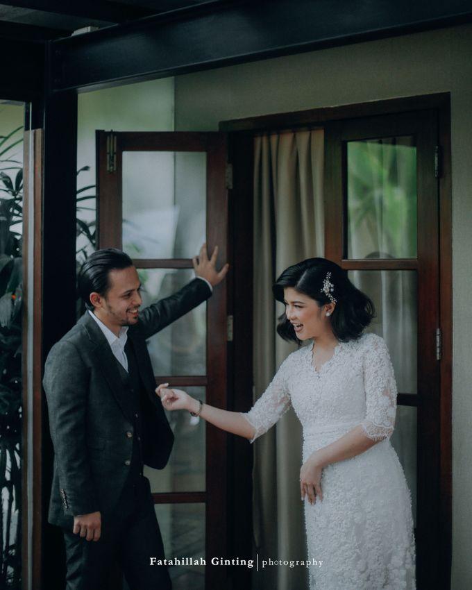 Rara & Deva - Wedding Reception by Patron Wedding Organizer Yogyakarta - 004