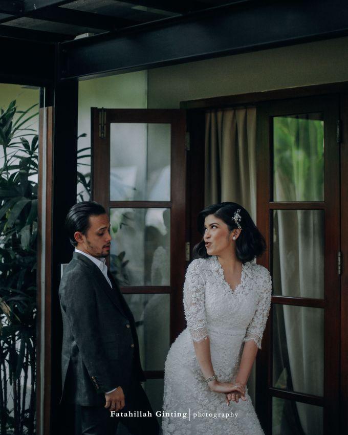 Rara & Deva - Wedding Reception by Patron Wedding Organizer Yogyakarta - 005