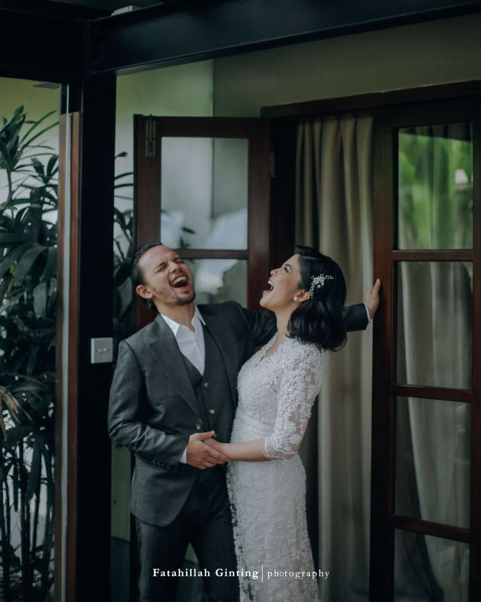 Rara & Deva - Wedding Reception by Patron Wedding Organizer Yogyakarta - 006