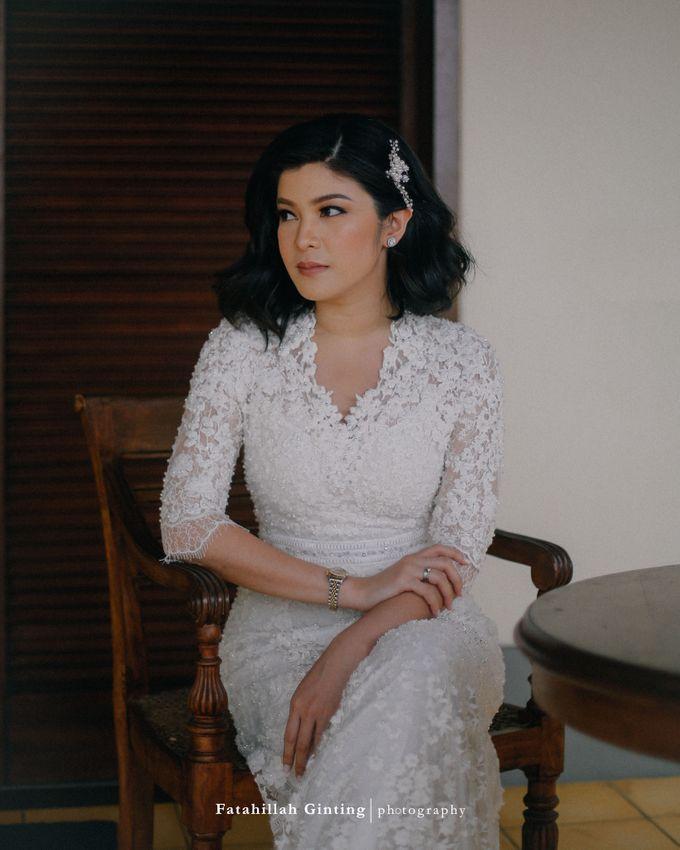 Rara & Deva - Wedding Reception by Patron Wedding Organizer Yogyakarta - 008