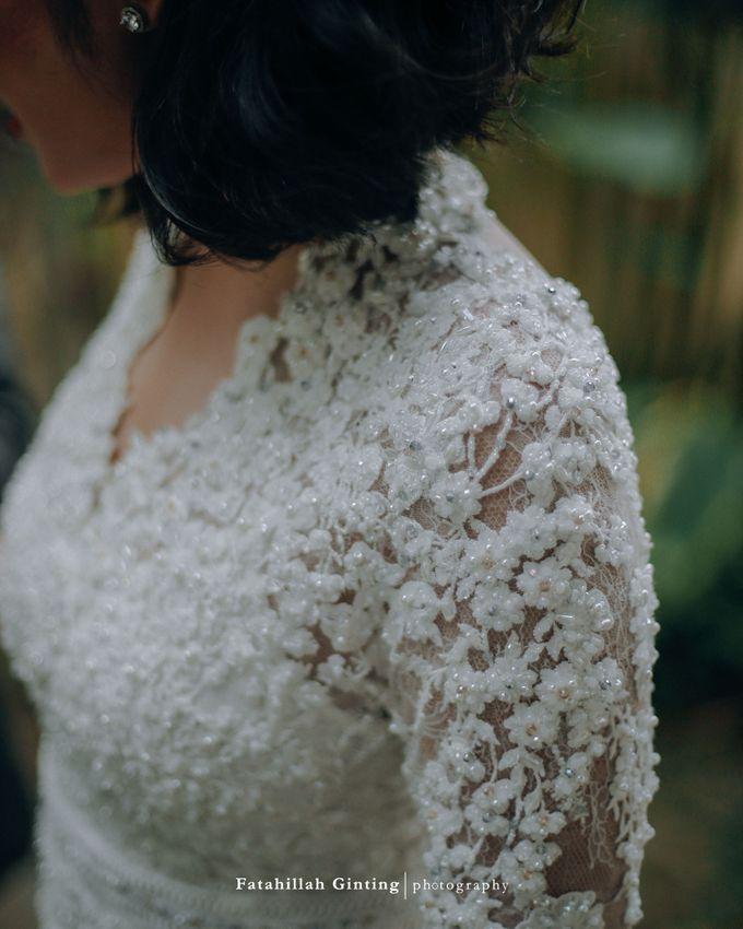 Rara & Deva - Wedding Reception by Patron Wedding Organizer Yogyakarta - 011