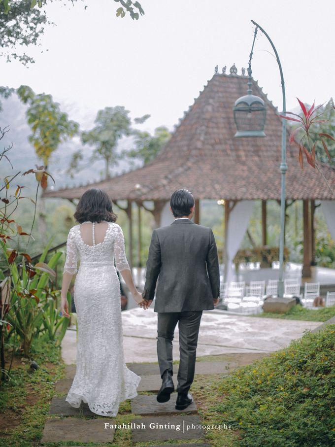 Rara & Deva - Wedding Reception by Patron Wedding Organizer Yogyakarta - 009