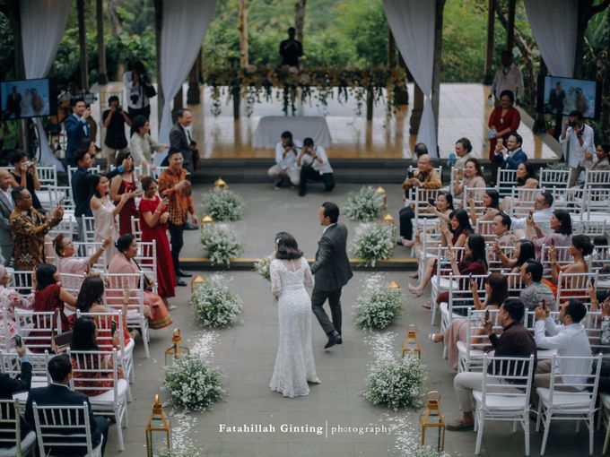 Rara & Deva - Wedding Reception by Patron Wedding Organizer Yogyakarta - 015