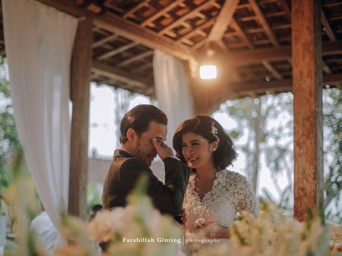Rara & Deva - Wedding Reception by Patron Wedding Organizer Yogyakarta - 017
