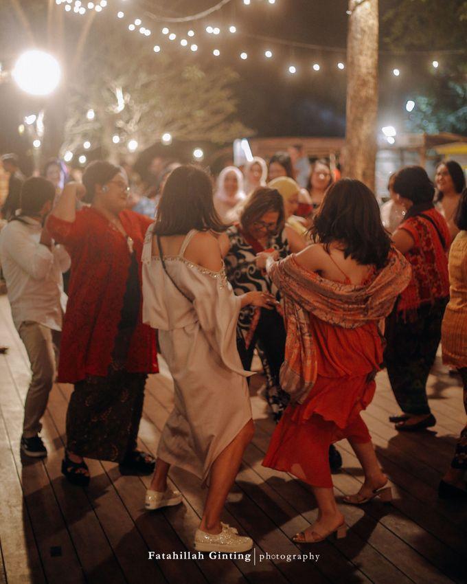 Rara & Deva - Wedding Reception by Patron Wedding Organizer Yogyakarta - 022