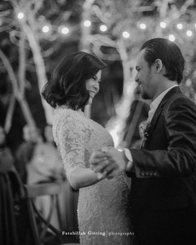 Rara & Deva - Wedding Reception by Patron Wedding Organizer Yogyakarta - 027