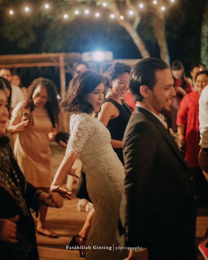 Rara & Deva - Wedding Reception by Patron Wedding Organizer Yogyakarta - 029