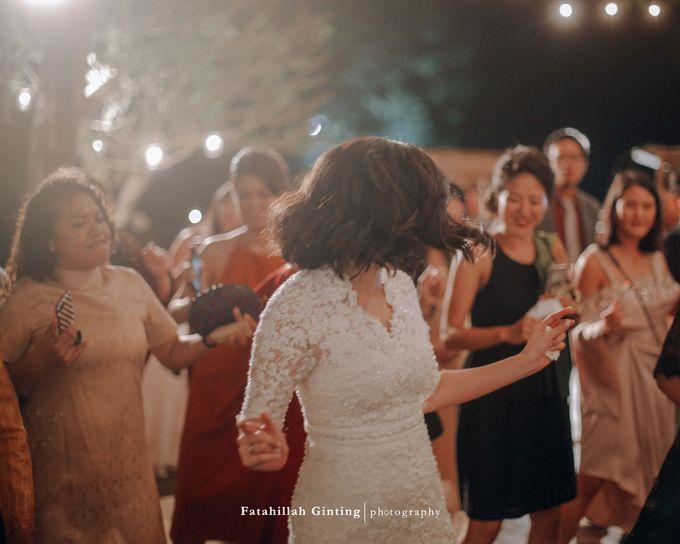 Rara & Deva - Wedding Reception by Patron Wedding Organizer Yogyakarta - 030