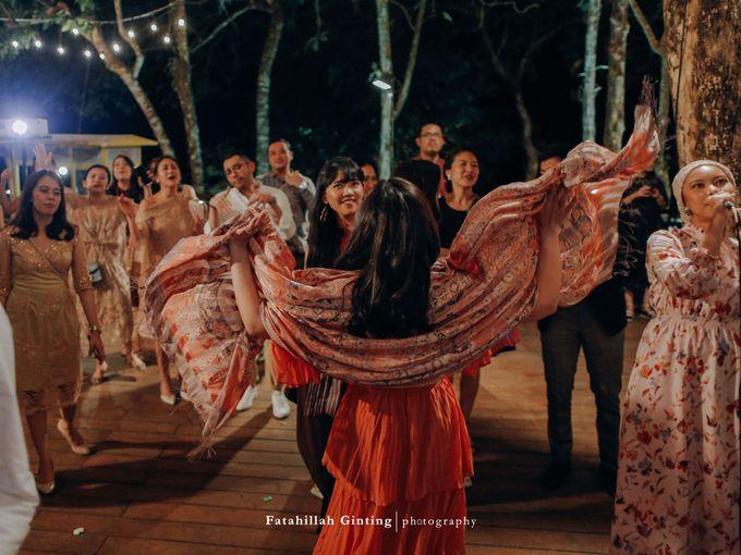 Rara & Deva - Wedding Reception by Patron Wedding Organizer Yogyakarta - 035
