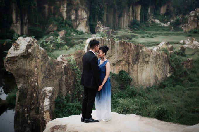 Prewedding Olivia & yohanes by Visual Perspective Indonesia - 004