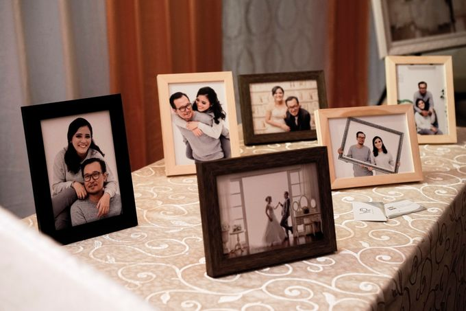 Wedding Indah & Johanes by Visual Perspective Indonesia - 004
