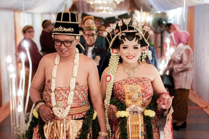 Wedding Indah & Johanes by Visual Perspective Indonesia - 005