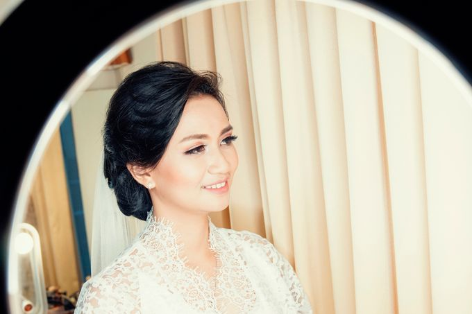 Wedding Olivia & Yohanes by Visual Perspective Indonesia - 002