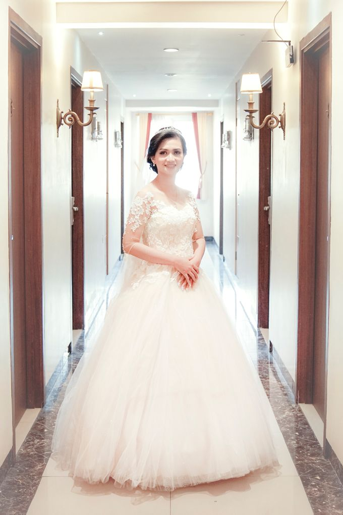 Wedding Olivia & Yohanes by Visual Perspective Indonesia - 007