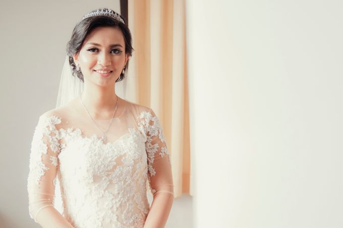 Wedding Olivia & Yohanes by Visual Perspective Indonesia - 008