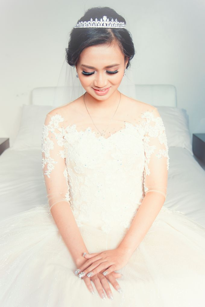 Wedding Olivia & Yohanes by Visual Perspective Indonesia - 009