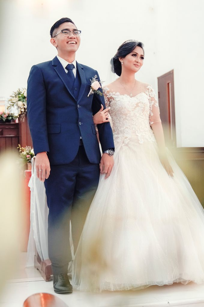 Wedding Olivia & Yohanes by Visual Perspective Indonesia - 012
