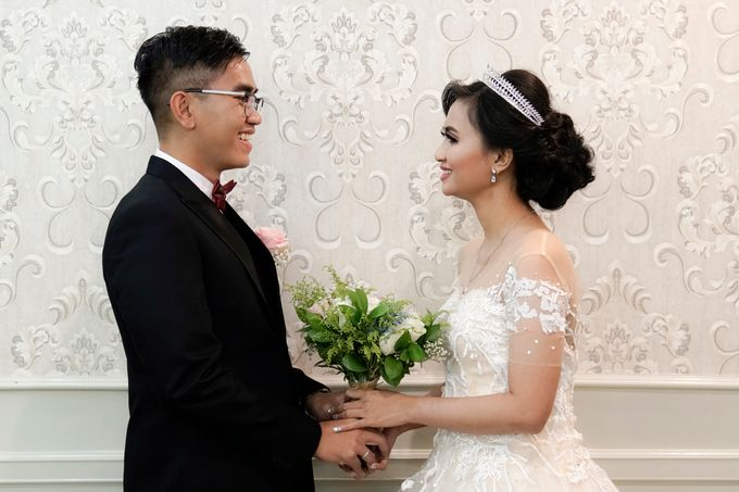 Wedding Olivia & Yohanes by Visual Perspective Indonesia - 013