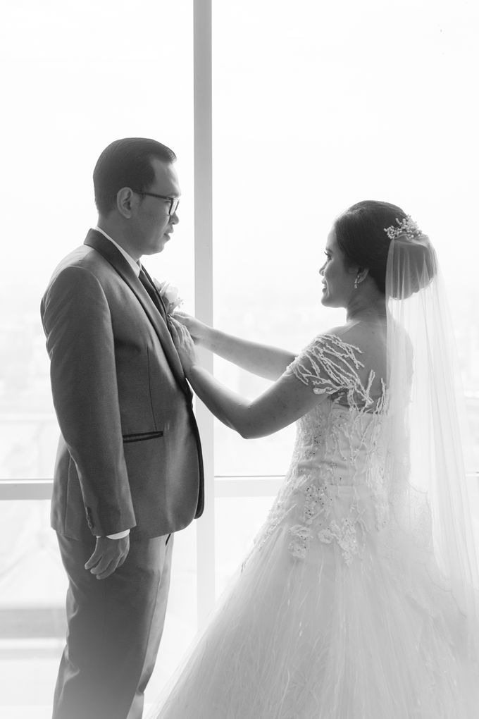 Wedding Indah & Johanes by Visual Perspective Indonesia - 010