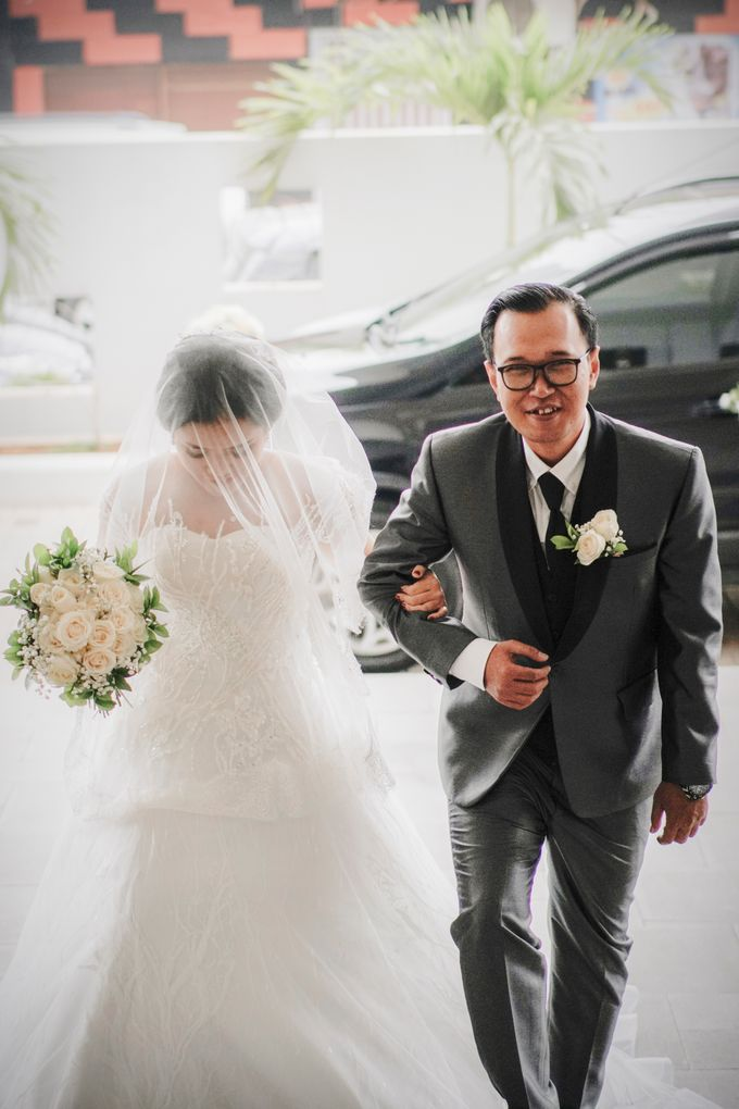 Wedding Indah & Johanes by Visual Perspective Indonesia - 011