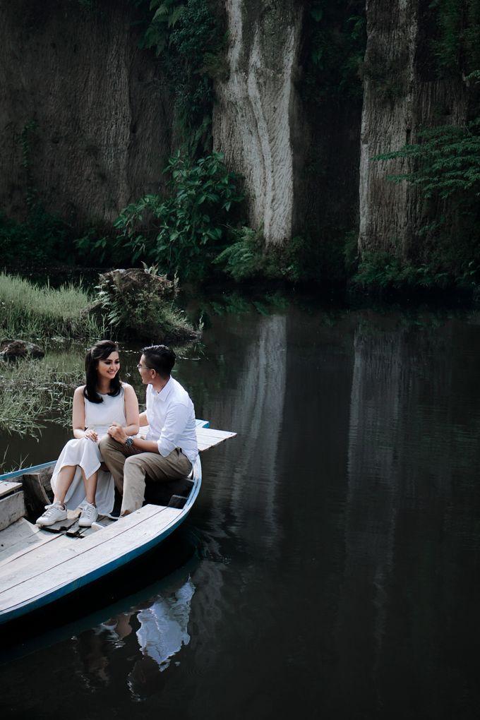 Prewedding Olivia & yohanes by Visual Perspective Indonesia - 011