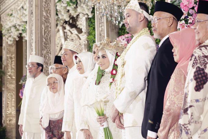 Dino & Danis by The Ritz-Carlton Jakarta, Mega Kuningan - 004