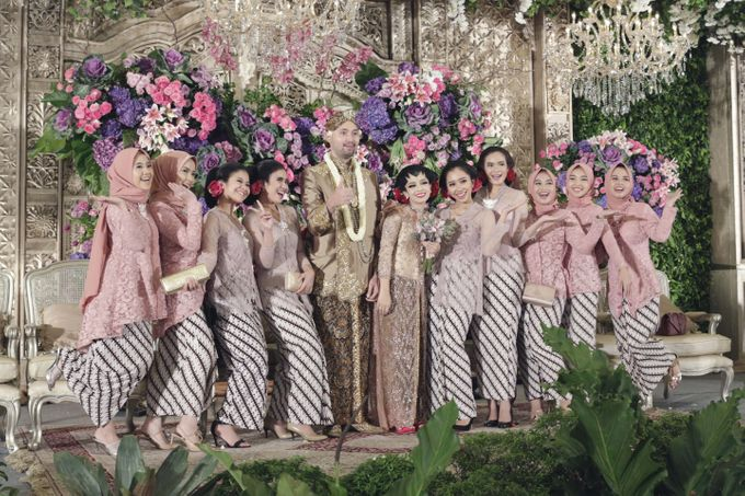Dino & Danis by The Ritz-Carlton Jakarta, Mega Kuningan - 008
