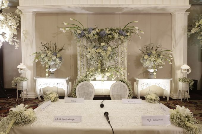 The Wedding of  Buanita & Odit by Soe&Su - 003