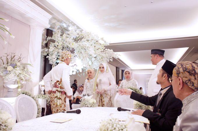 The Wedding of  Buanita & Odit by Soe&Su - 015