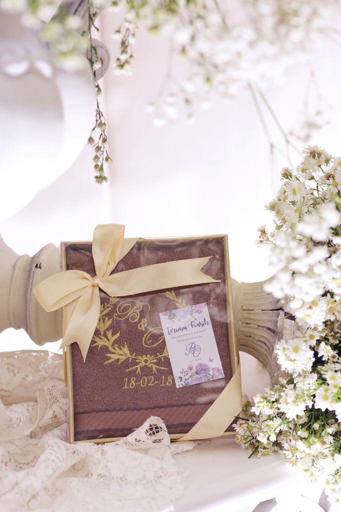 The Wedding of  Buanita & Odit by Soe&Su - 028