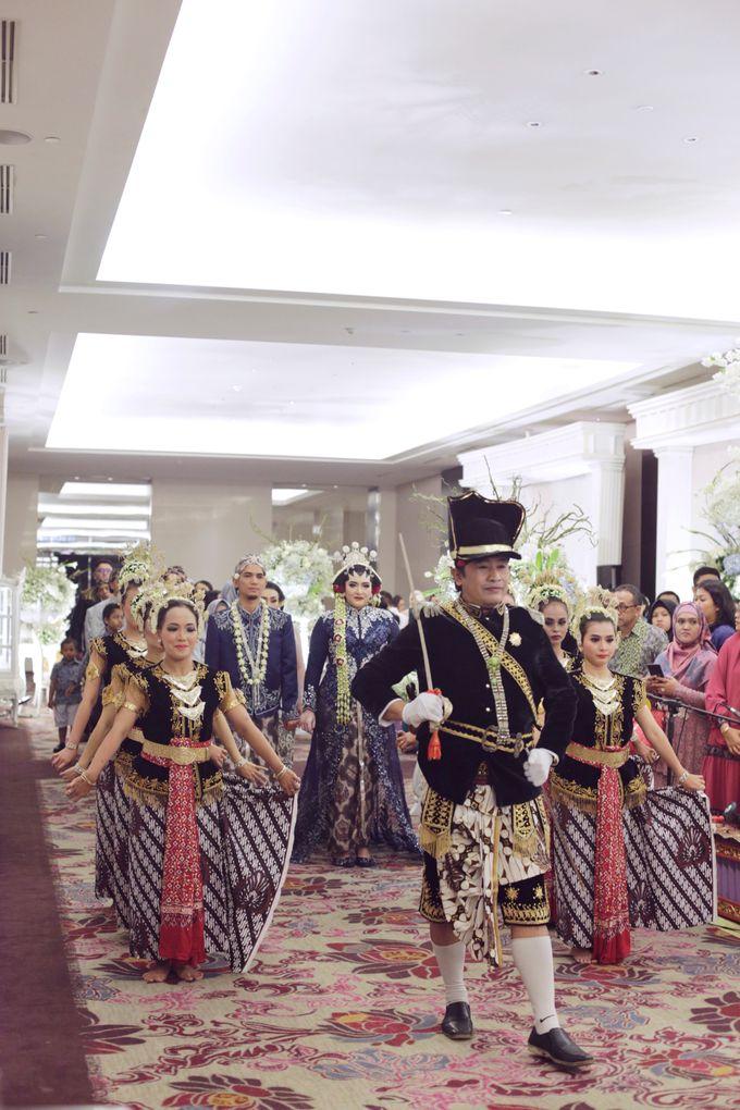 The Wedding of  Buanita & Odit by Soe&Su - 027