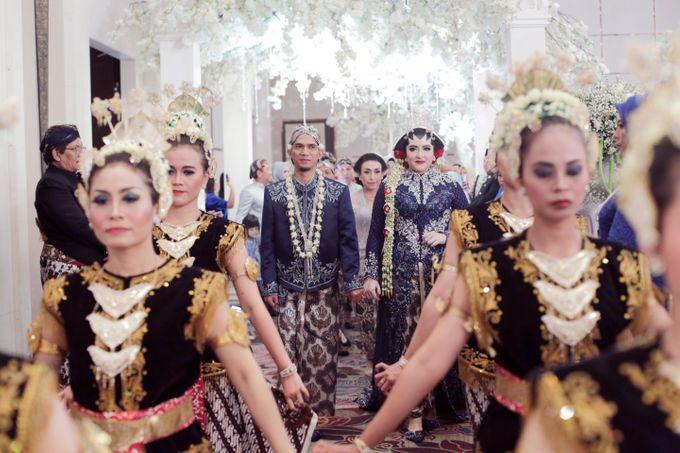 The Wedding of  Buanita & Odit by Soe&Su - 029