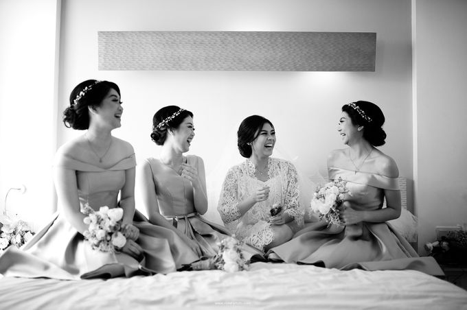 Wedding by Violet photography - 017