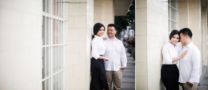 Chris Ester Prewedding III by Alanza Photography - 002
