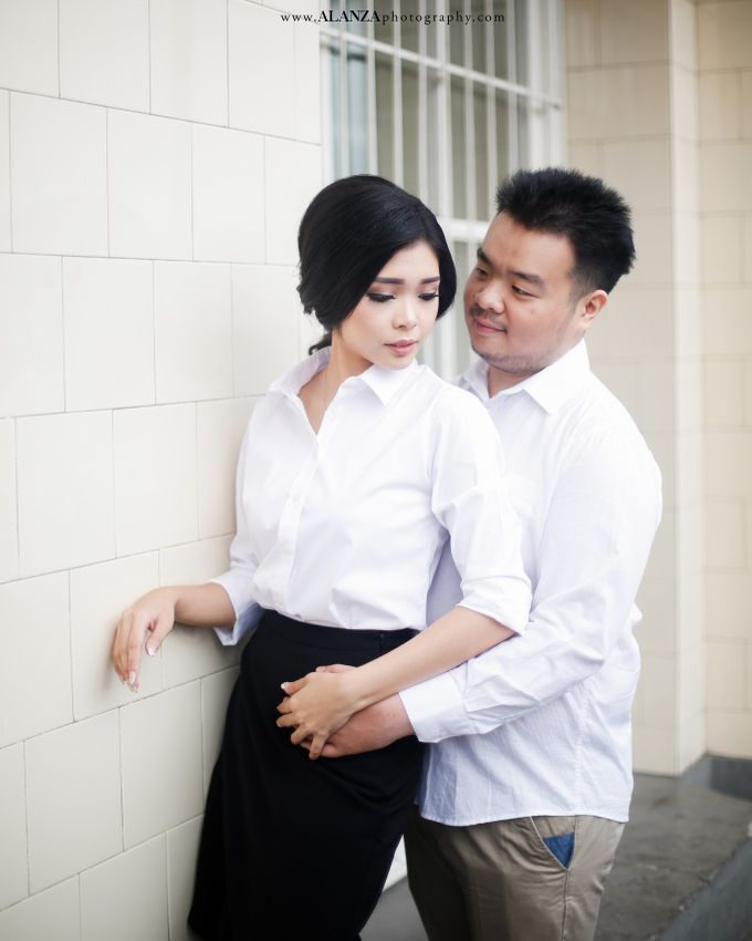Chris Ester Prewedding III by Alanza Photography - 004