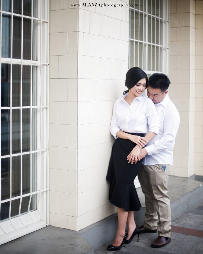 Chris Ester Prewedding III by Alanza Photography - 006