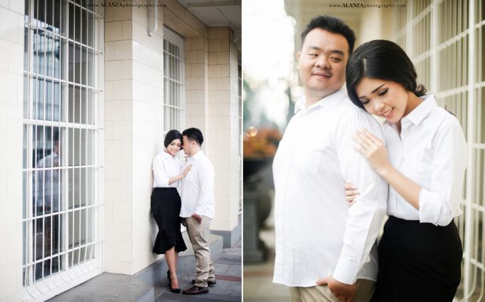 Chris Ester Prewedding III by Alanza Photography - 007