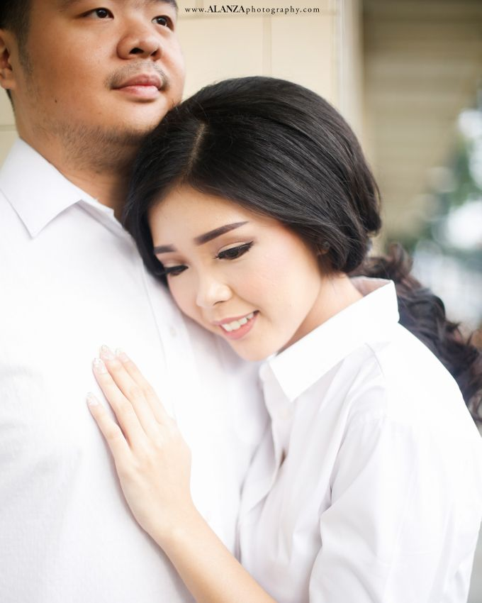 Chris Ester Prewedding III by Alanza Photography - 008