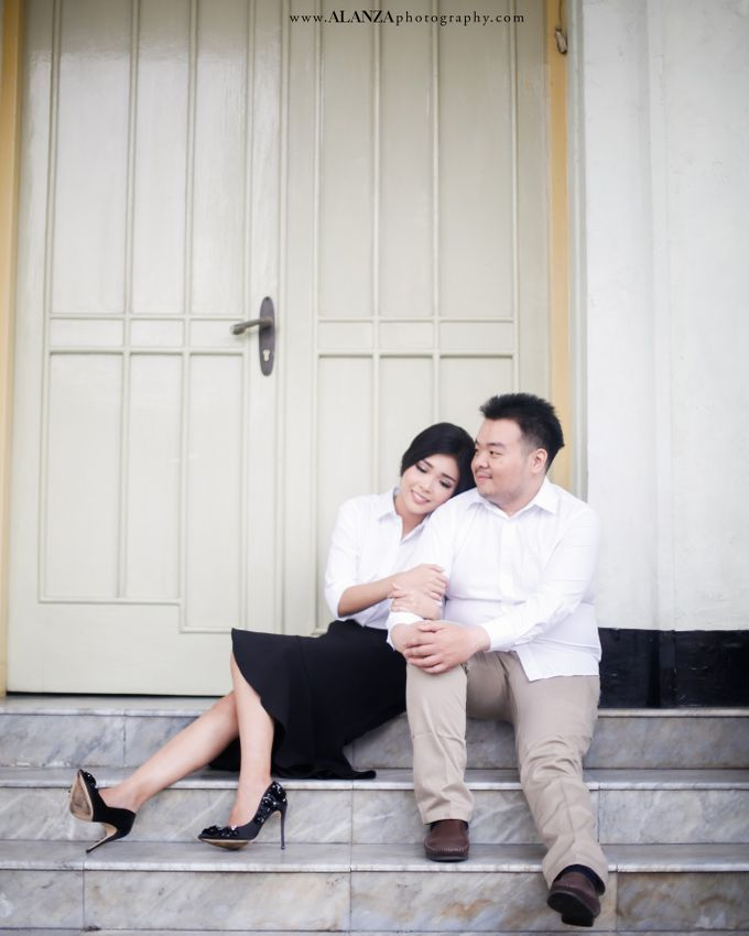 Chris Ester Prewedding III by Alanza Photography - 010