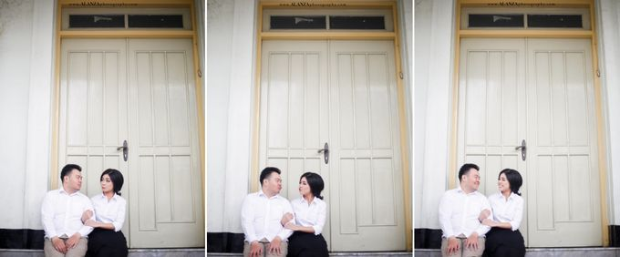 Chris Ester Prewedding III by Alanza Photography - 011