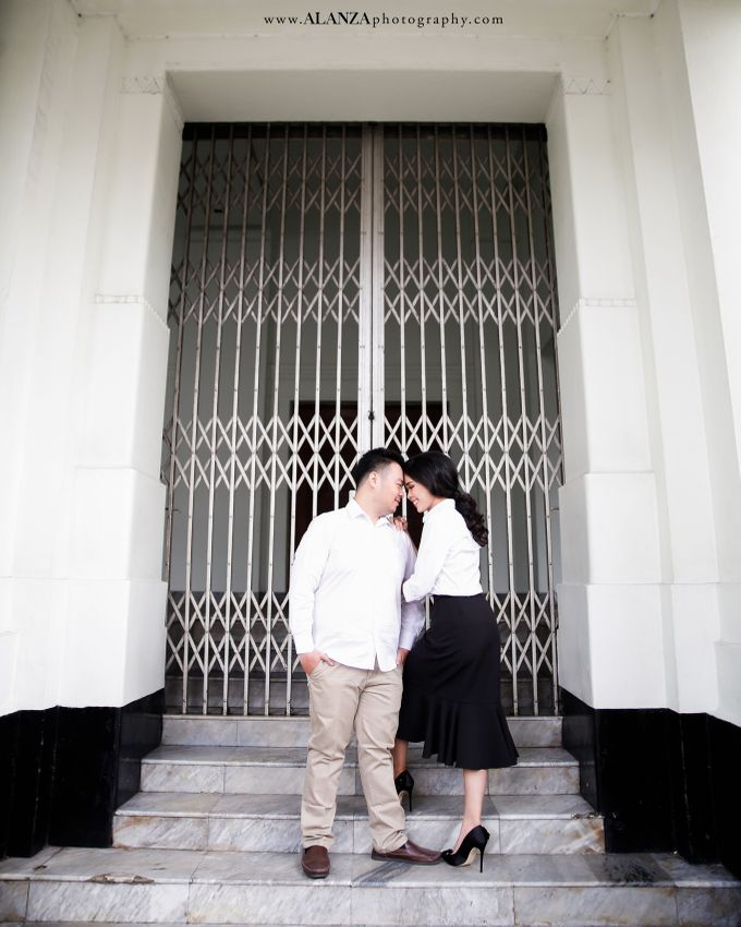 Chris Ester Prewedding III by Alanza Photography - 012