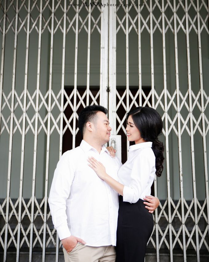 Chris Ester Prewedding III by Alanza Photography - 013