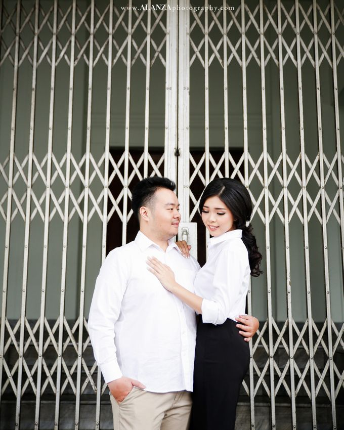 Chris Ester Prewedding III by Alanza Photography - 014