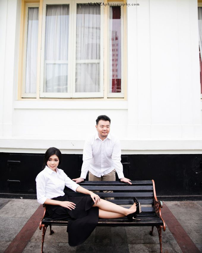 Chris Ester Prewedding III by Alanza Photography - 018
