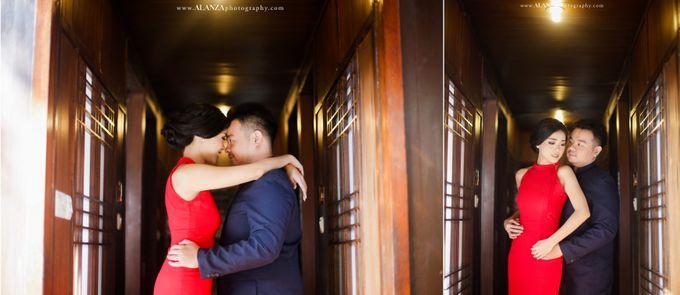 Chris Ester Prewedding II by Alanza Photography - 019