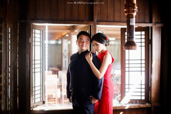 Chris Ester Prewedding II by Alanza Photography - 024